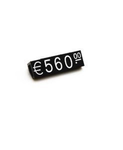 jewellery price display tags labels